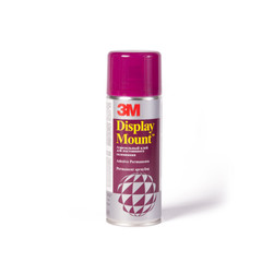 3M Display Mount Adhesive