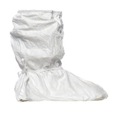 Disposable Tyvek Overboots